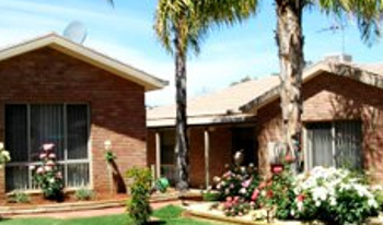 Accommodation Image for Coomealla Holiday Villas