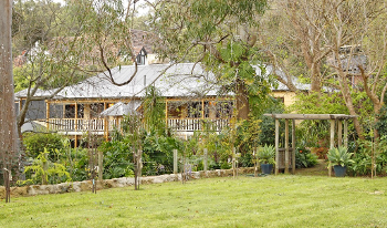 Accommodation Image for The Homestead - Jarrah