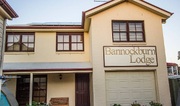 Accommodation Image for Bannockburn Lodge
