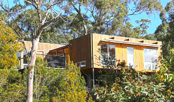 Accommodation Image for Bruny Island Weekender