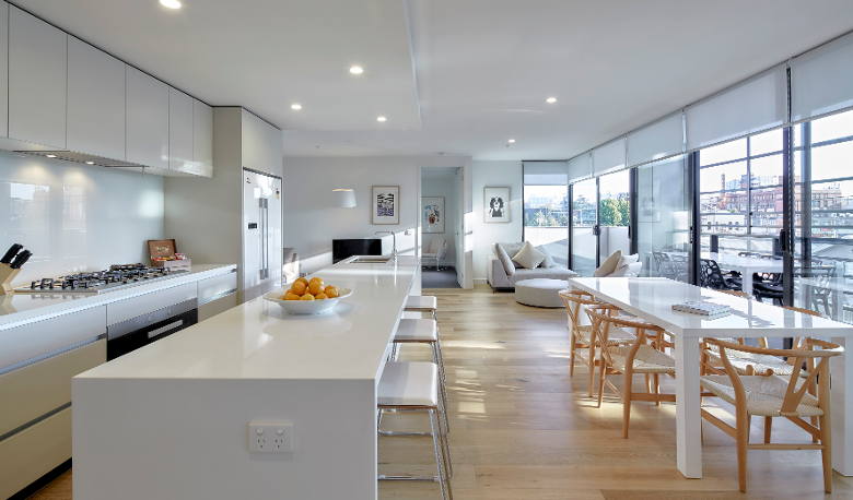 Accommodation Image for 381 Cremorne Three Bedroom
