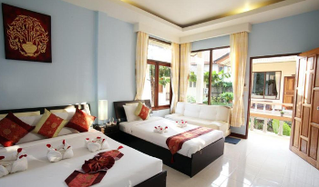 Accommodation Image for Deluxe Villa