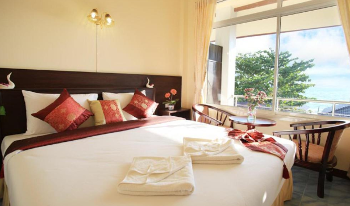 Accommodation Image for Superior Double Room