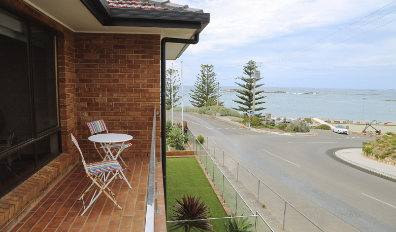 Accommodation Image for Breakwater Apartment 3
