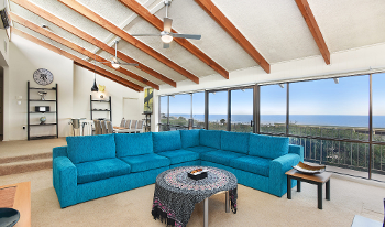 Accommodation Image for Sunset Beach House