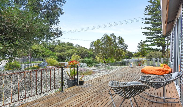Accommodation Image for Goolwa Pelican Cottage