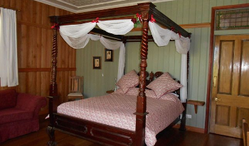 Accommodation Image for Macadamia Rainforest Suite