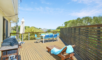 Accommodation Image for Goolwa Surf Shack