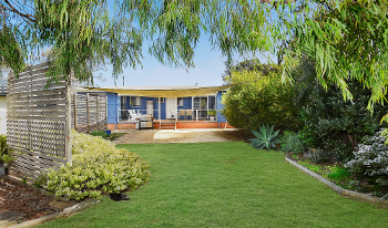 Accommodation Image for Goolwa Blue Escape