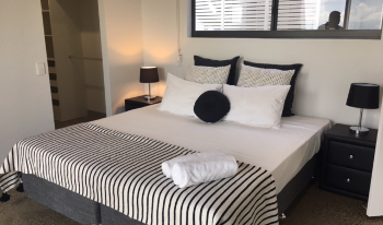 Accommodation Image for Serviced Apartments Darwin