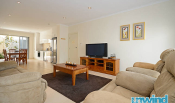Accommodation Image for The Block Townhouse 7