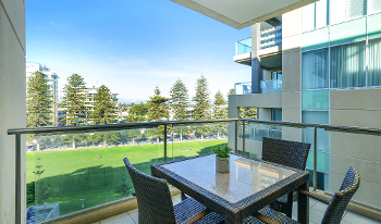Accommodation Image for Pier Luxury Apartment