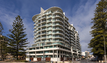 Accommodation Image for Unwind @ Glenelg Apartments