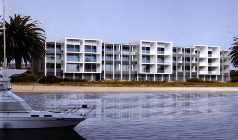 Accommodation Image for The Frontage Penthouse