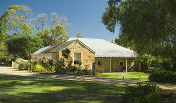 Accommodation Image for Port Willunga Cottages