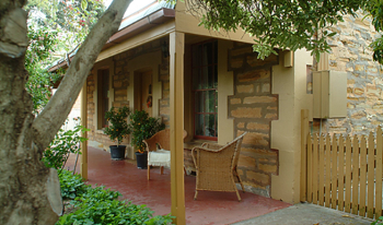 Accommodation Image for Tuscan Sun Cottage