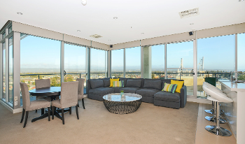 Accommodation Image for Glenelg Skyline Penthouse