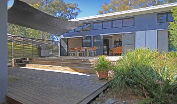Accommodation Image for Utopia at North Bendalong