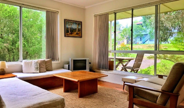Accommodation Image for Banksia At Manyana