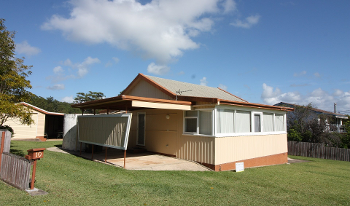 Accommodation Image for Bendalong Bungalow