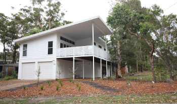 Accommodation Image for North Bendy Beach House