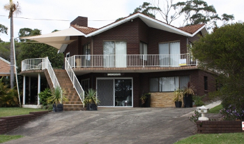 Accommodation Image for Belong At Bendalong