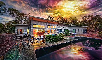 Accommodation Image for Jenolan Valley View