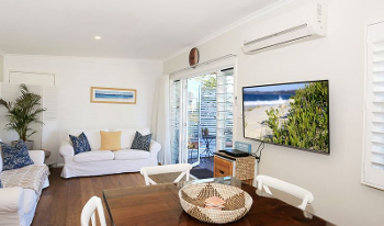 Accommodation Image for Jervis Bay Beach Shack