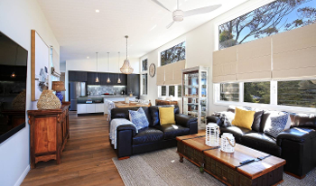Accommodation Image for Jervis Bay Beach House