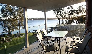 Accommodation Image for Dungowan Waterfront