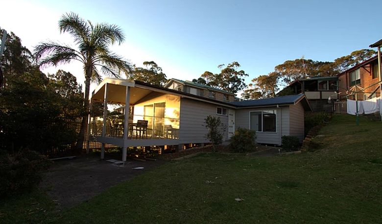 Accommodation Image for Dungowan Cottage 1