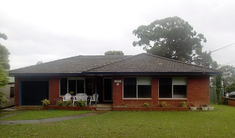 Accommodation Image for Dungowan 4 Bedroom House