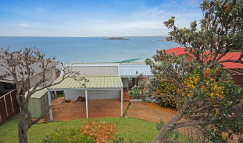 Accommodation Image for Ocean Views