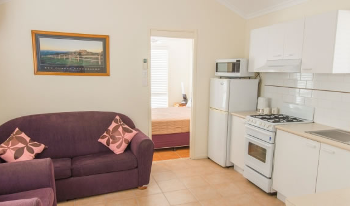 Accommodation Image for The Palms 4Berth Villa