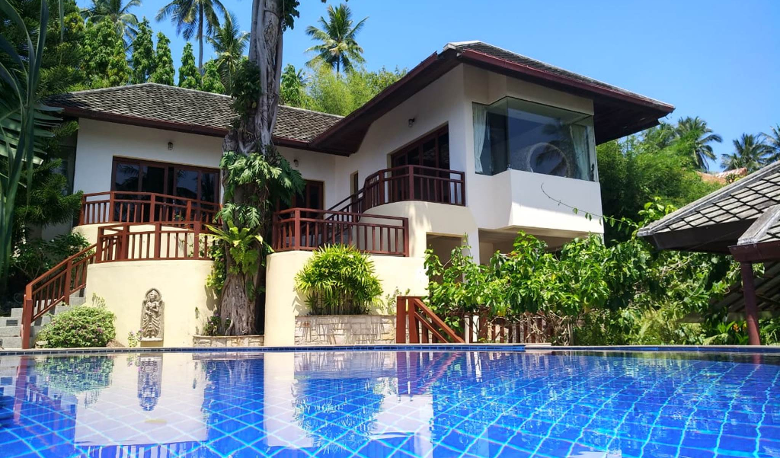 Accommodation Image for Villa Liu Koh Samui