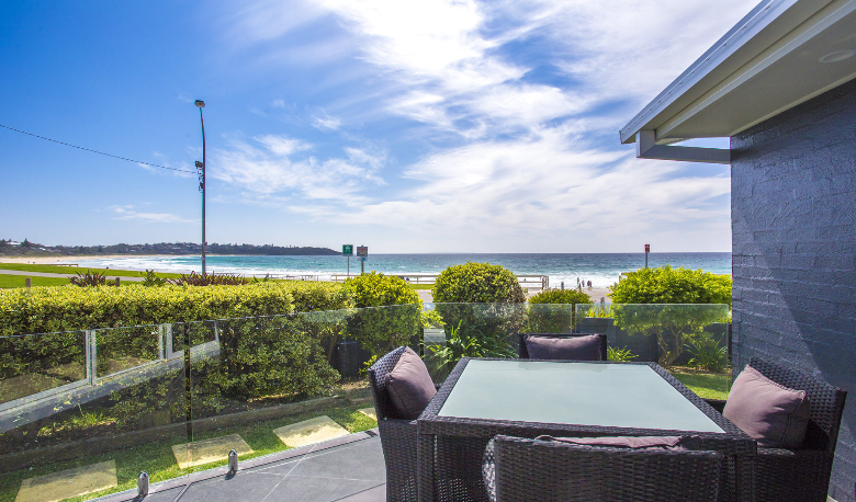 Accommodation Image for Mariners 3 Mollymook