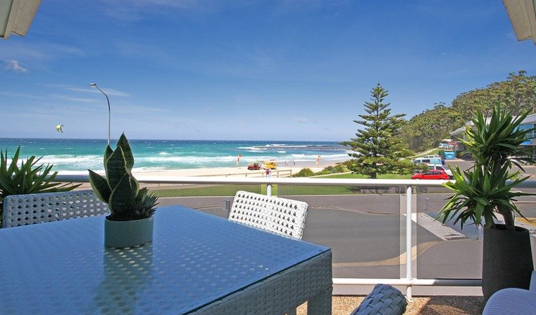 Accommodation Image for Mariners 5 - Mollymook