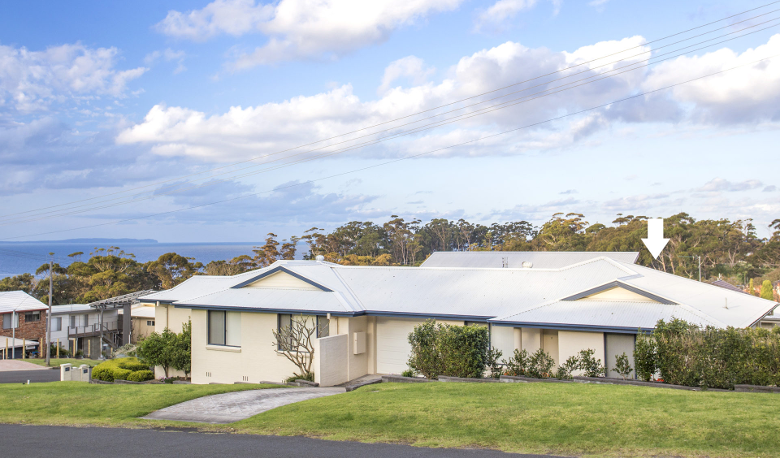 Accommodation Image for Riley Mollymook