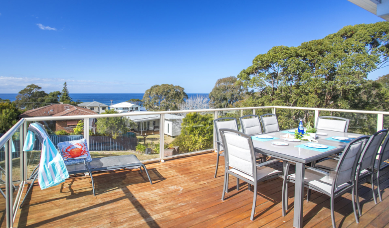 Accommodation Image for Unlock Mollymook's Heart