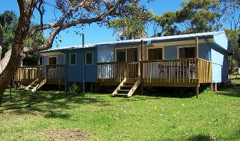 Accommodation Image for Donlan's Delight