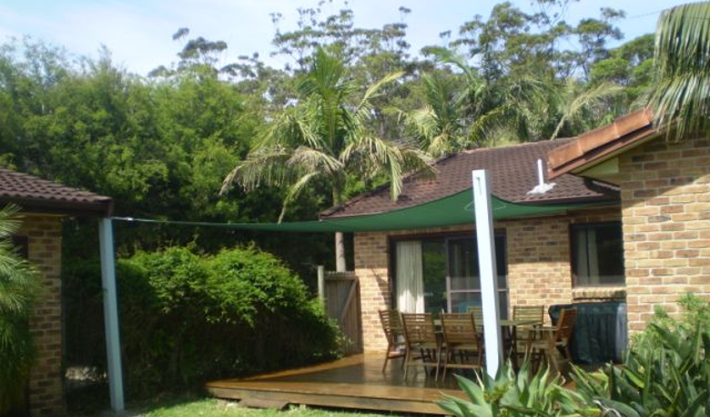 Accommodation Image for Tabourie Hideaway