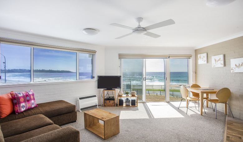 Accommodation Image for Mariners 4 - Mollymook