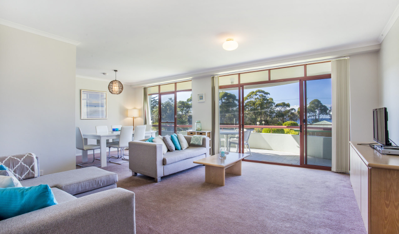 Accommodation Image for Fathoms 8 - Mollymook