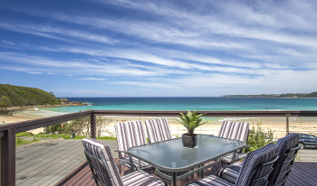 Accommodation Image for 30 Beach Rd Oceankiss