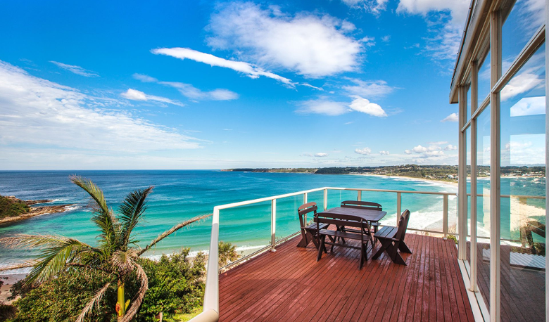 Accommodation Image for Mitchell Pde - Spectacular