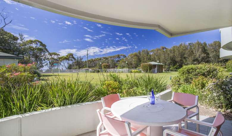 Accommodation Image for Fathoms 4 - Mollymook