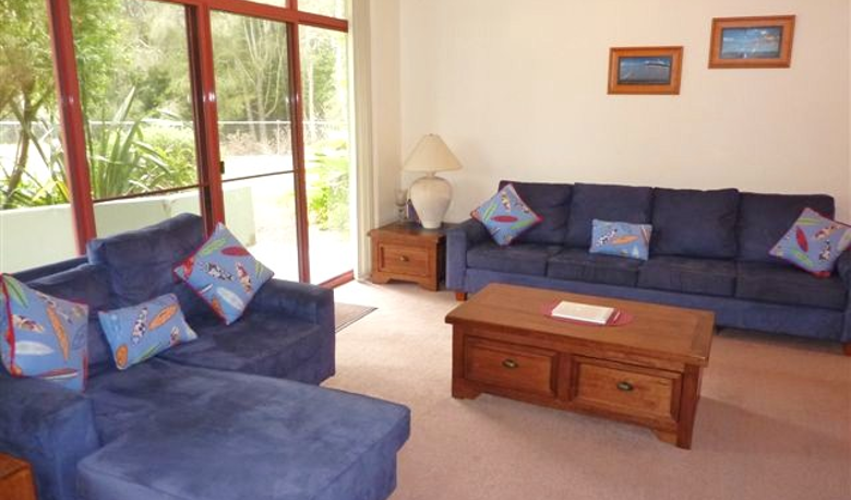Accommodation Image for Fathoms 1 - Mollymook