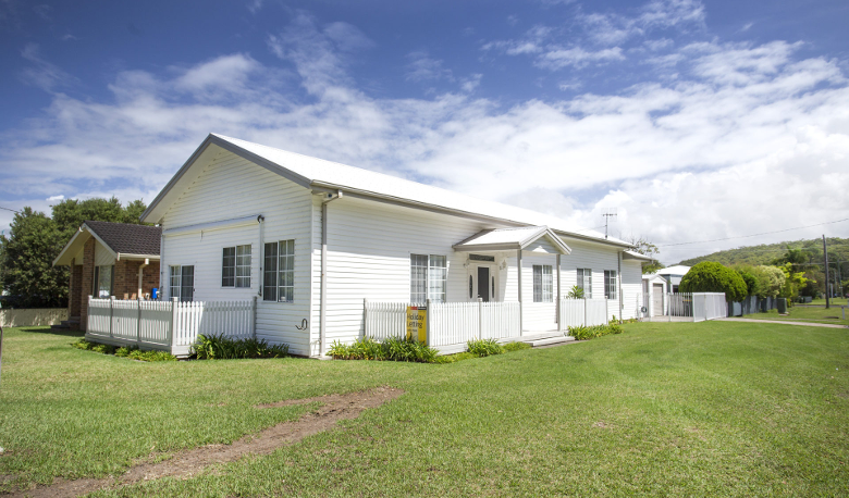 Accommodation Image for Burrill Lake Charmer