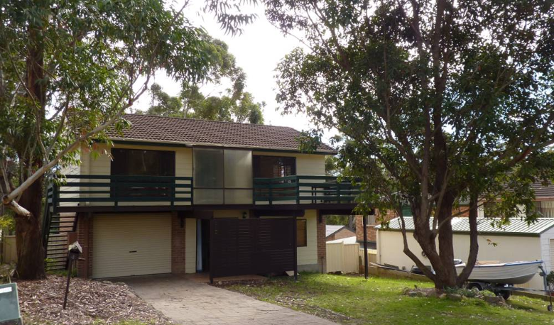 Accommodation Image for Peaceful Narrawallee