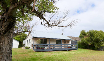 Accommodation Image for Guichen Cottage